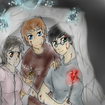 the deathly hollows by eeee15