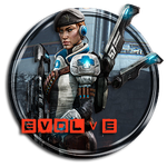 Evolve Val Icon by Troublem4ker