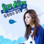 Kim lim Goodbye 20 album cover by Rio-Osake