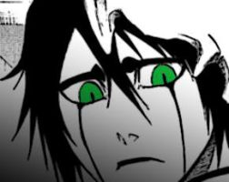 Ulquiorra Cifer 41 by artbunny