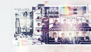 Shinee - 1000 Years, always beside you by BiLyBao
