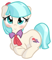 Coco Pommel - Best pony by furrgroup