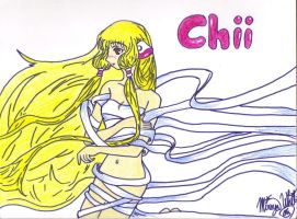 Chii by midnitedying