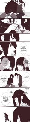 SasuHina Short Doujinshi - [Part II] by xCluBearx