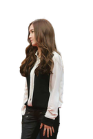 Snsd Jessica in Lotte Fansign render png by poubery