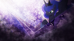 Luna's Night by SandwichDelta