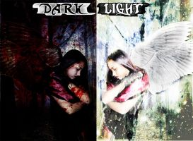 Dark and Light by Fwee4