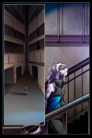 Chapter VIII - 02- wandering by Andalar