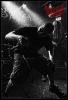 Defeated Sanity 1 - NRWDF 2011 by G0R3GA5M