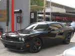 Dodge Challenger by BenjiPrice
