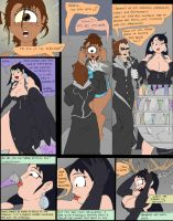 The Pageant Page 11 by TheFwank