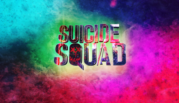 Suicide Squad UHD Wallpaper by sungod357
