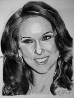 Lacey Chabert by golfiscool