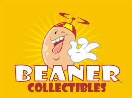 Beaner Logo by HeadsUpStudios