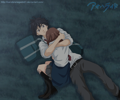 Ao Haru Ride 13:back to those days by NarutoRenegado01
