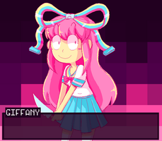 GIFFANY DID NOTHING WRONG by Katfuzzmunchkin