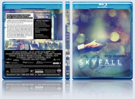 Skyfall by B3ARStyLE