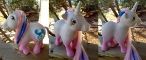 Pansy Unicorn by seethecee