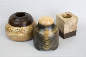 Untitled Assorted Bowls by TokiiWorks