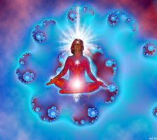 The Kundalini Experience by Hera-of-Stockholm
