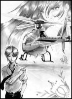 Helicoptero by Ludwig1300