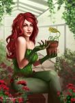 Poison Ivy by j-am