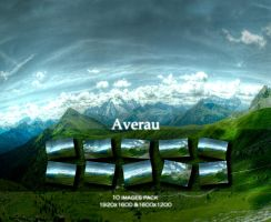 Averau Wp Pack by uh
