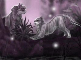 Forbidde Love by ivypool4ever101
