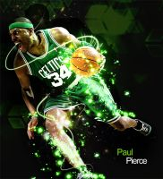 Paul Pierce by idesign-it