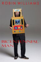 Bicentennial Man by Doomsday-Device