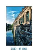 Dresden - Zwinger by calimer00