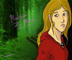 Madison Moss by l-Ataraxia-l