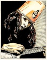 Buckethead by Star-taC