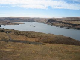 Columbia River Gorge 8 by rifka1