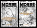 Norse Comic Book Promo by James-LeMay-Graphix