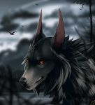 ashes by Mr-SKID
