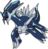 483 - Dialga by Tails19950