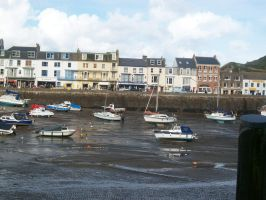 Ilfracombe 2 by astateofconfusion