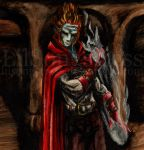 The Sorcerer by LilSongstress