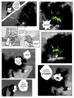 Epic Mickey Graphic Novel pg29 by DelDiz