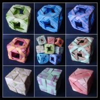 Cubes II by lonely--soldier