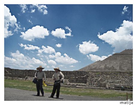 Teotihuacan .:01 by nox969