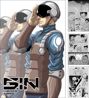 SIN: Chapter 18 by Quirkilicious