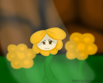 Flowey - Alone in the Underground! - Remake! by SoulerClash