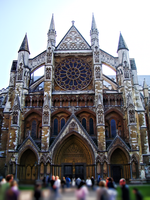 Westminster Abbey by 1---ROB---1