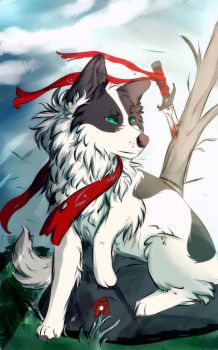 .:Virtues Of The Wind:. [AT] by Kokamiii