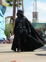 Darth Vader is Cooler then You by girlwonder004