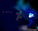 So Sorry by galaxyghosts