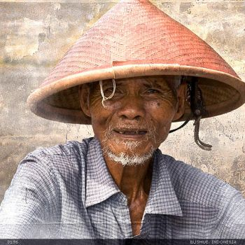 Indonesian Man 2 by mjbeng
