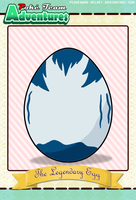 P-T-A The Legendary Egg Rugya by firagare